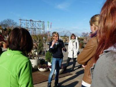 Praxis-Workshop: Goldgrube Garten