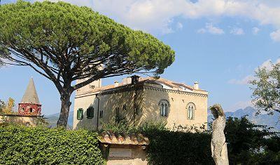 Europa: der Charme toskanischer Gärten