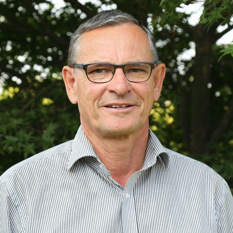 Martin Häussermann