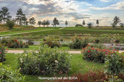 Exklusive Führung durch die BUGA Heilbronn